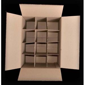 Cartonbox dengan Divider
