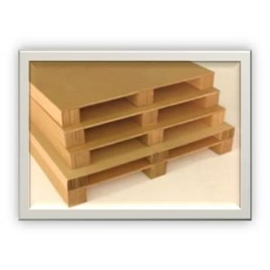 Corrugated Pallets 1