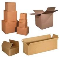 Customized Corrugated Boxes