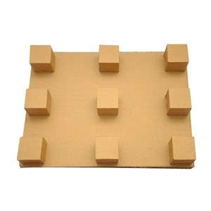 Honeycomb Reusable Pallets 500x500