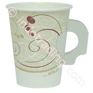 Papercup Dengan Pegangan/Handle