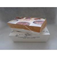 Kotak Bungkus Makan