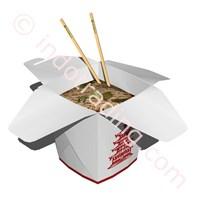 Jual Kotak Makanan 2