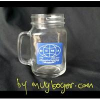 gelas jar