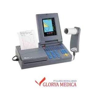 Alat Kesehatan Lainnya Mir Spirolab  Iii Spirometer With Oximeter