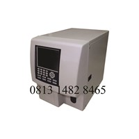 Jual Veterinary Hematology Analyzer