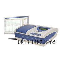 Jual Spektrofotometer UV-Vis