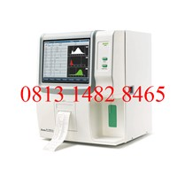 Rayto Veterinary Hematology Analyzer