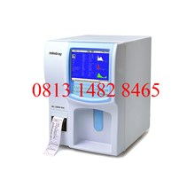 Mindray Veterinary Hematology Analyzer