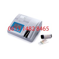 Veterinary Semi Automatic Urine Analyzer MKUA-66V