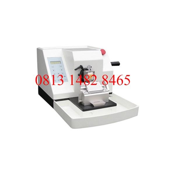 Microtome Laboratorium Histophatology