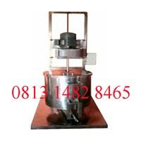 Mesin mixer minyak VCO