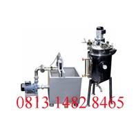 Mesin Vacuum Evaporator