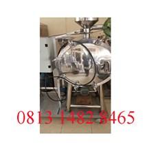 Mesin pengering tepung kelapa