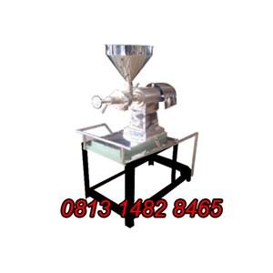 Mesin Pembubuk Kopi MKV-M26OPI