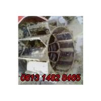 Roda Besi Traktor Sawah MKV-M26IIIADI 1