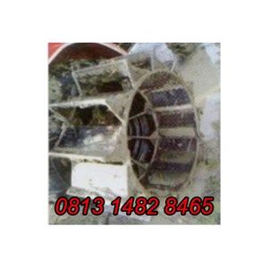 Roda Besi Traktor Sawah MKV-M26IIIADI