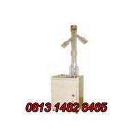 Mesin Sortasi Laboratory Seed Cleaner MKV-M80ADI
