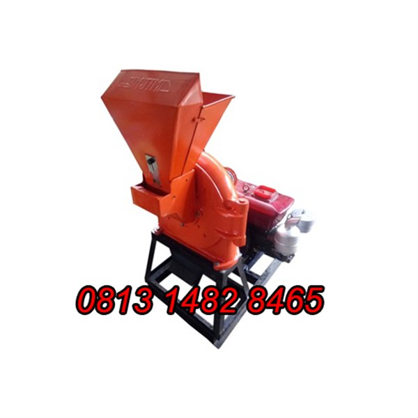 Mesin Penepung Jagung MKV-M24UNG