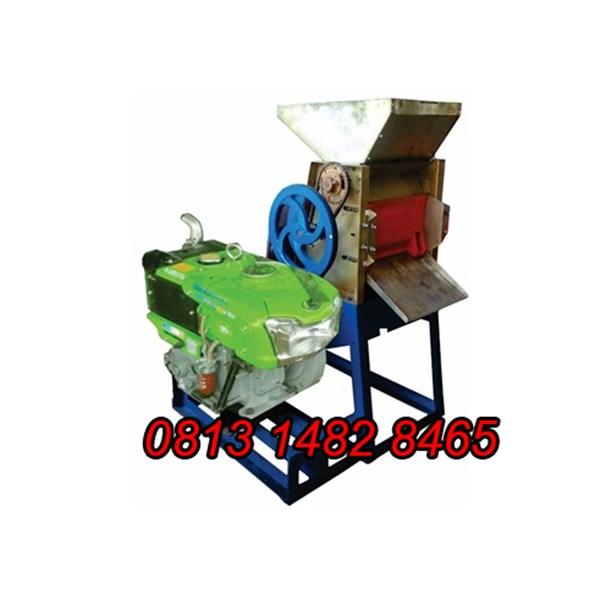 Mesin Pengupas Kulit Kopi Basah MKV-M04OPII