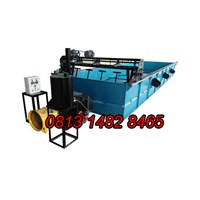 Mesin Pengering Kopi MKV-M12OPI