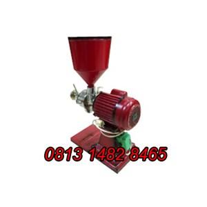 Mesin Pembubuk/Penggiling Kopi MKV-M25OPI