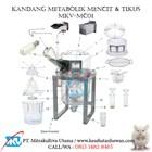 Kandang Metabolik MKV-MC01 1