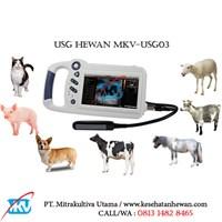 USG Hewan MKV-USG03