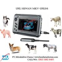 USG Hewan MKV-USG04