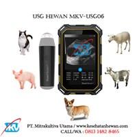 USG Hewan MKV-USG06