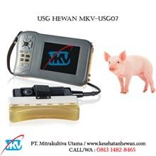 USG Hewan MKV-USG07