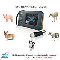 USG Hewan MKV-USG08