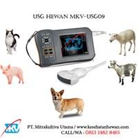 USG Hewan MKV-USG09