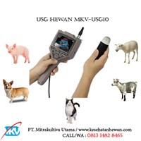 USG Hewan MKV-USG10