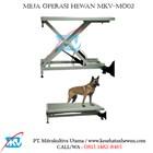 Meja Operasi Hewan MKV-MO02 1