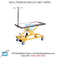 Meja Dissecting  Hewan MKV-MO05