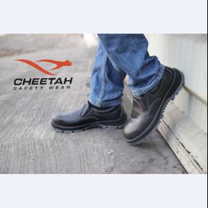 Sepatu Safety Cheetah