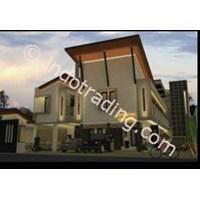 Desain Rumah Klasik Modern Tipe 3 By Archigraf Kreasindo