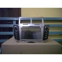 Audio Mobil Doubledin Yaris 1