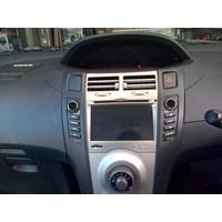 Jual Audio Mobil Doubledin Yaris 2