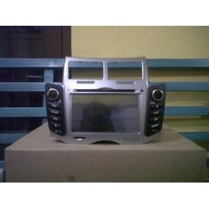 Audio Mobil Doubledin Yaris