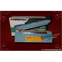 Mesin Segel Impulse Sealer 1