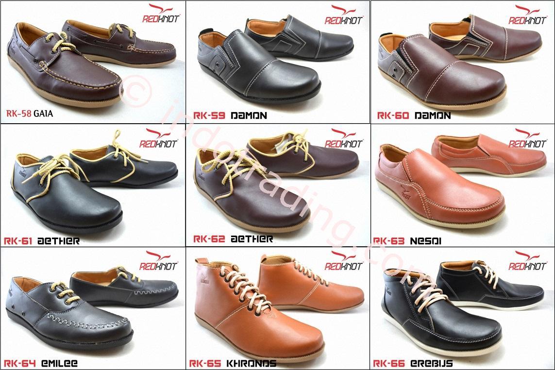 Daftar Perusahaan Sepatu Jual Sepatu Redknot Casual Harga