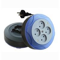 Kabel Roll Mini 10 Meter Uticon Mcr-1810 1