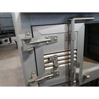Beli Aluminium Extrusion 4