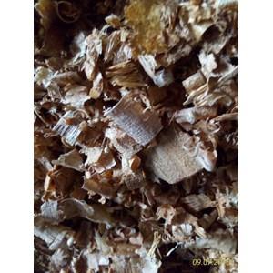 Sawdust (Serbuk Kayu)