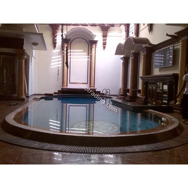jasa kolam renang pribadi oleh cv antasena pools