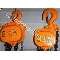 Chain Blok Vital