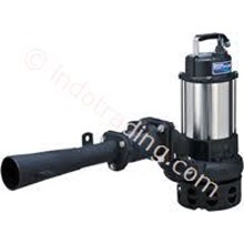 Submersible Jet Pump Or Oxygen Supply ( Jp Type)