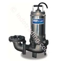 Ss & Sf Jenis (Pompa Stainless Air Limbah Atau Sewage) 1